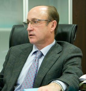 Miguel Á. Garzo Asesoría Buenavista